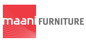 maani Furniture logo